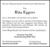 Rita Eggers