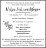 Helga Schwerdtfeger