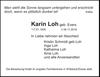 Karin Loh