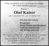 Olaf Kaiser