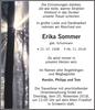 Erika Sommer