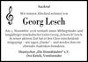 Georg Lesch