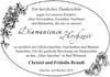 Christel und Fridolin Brandl