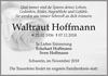 Waltraut Hoffmann