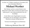 Michael Werther
