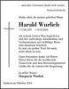 Harald Wurlich