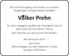 Volker Prehn