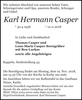 Karl Hermann Casper