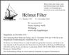 Helmut Filter