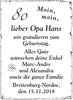 Opa Hans