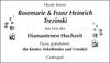 Rosemarie Franz Heinrich Trezinski