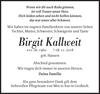 Birgit Kallweit
