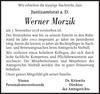 Werner Morzik