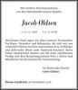 Jacob Oldsen