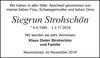 Siegrun Strohschön