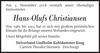 Hans-Olufs Christiansen