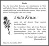 Anita Kruse