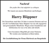 Harry Höppner