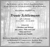 Traute Schliemann