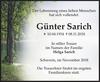 Günter Sarich