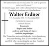 Walter Erdner