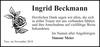Ingrid Beckmann