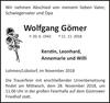 Wolfgang Gömer