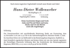 Hans-Dieter Wollenweber