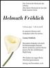 Helmuth Fröhlich
