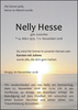 Nelly Hesse