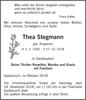 Thea Stegmann