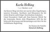 Karla Helbing