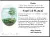 Siegfried Mahnke