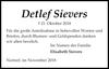 Detlef Sievers