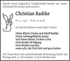 Christian Radtke