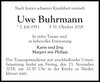 Uwe Buhrmann