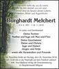 Burghardt Melchert