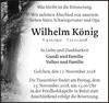 Wilhelm König
