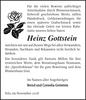 Heinz Gottstein