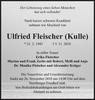 Ulfried Fleischer Kulle