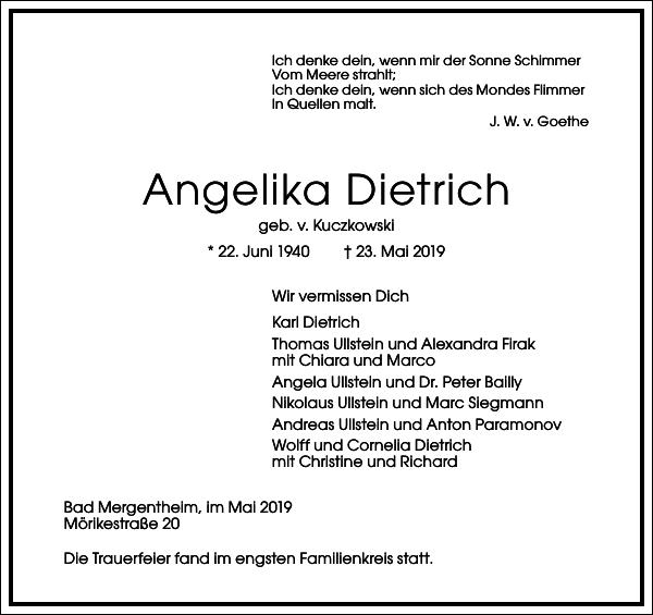 Angelika Dietrich