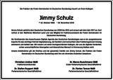 Jimmy Schulz : Unternehmensnachrufe