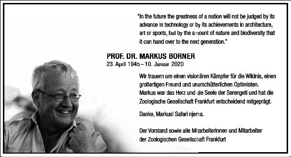 Markus Borner