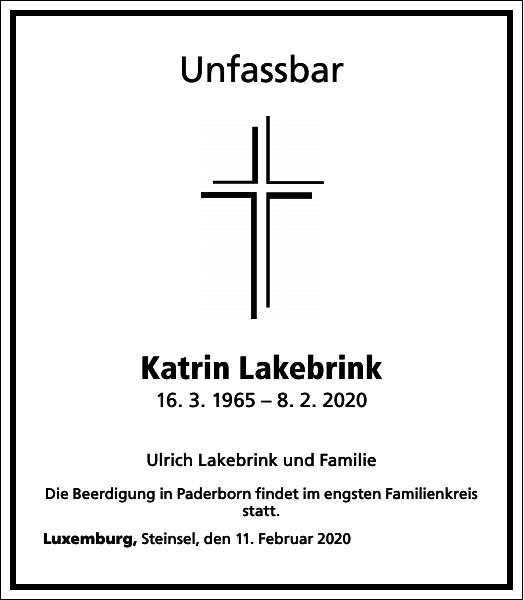 Katrin Lakebrink