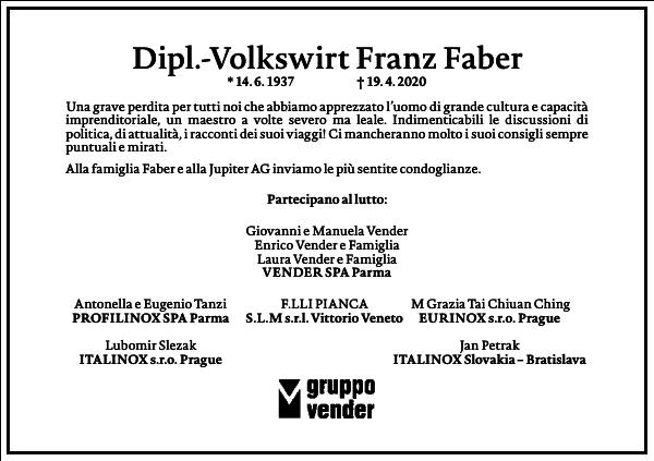 Franz Faber